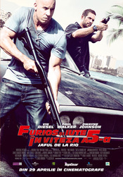 Fast And Furious 5 Online Subtitrat In Romana